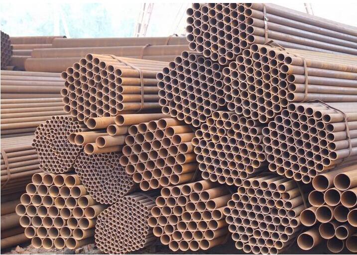 sc焊接钢管
