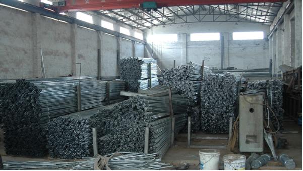 镀锌线管生产厂家