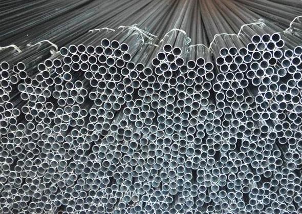 热镀锌穿线管特性