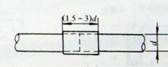 PVC管的连接固定