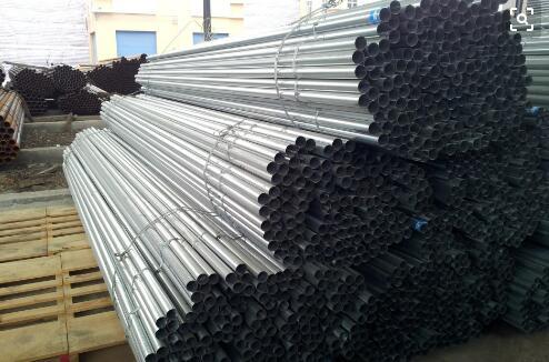 金属穿线管的种类有哪些